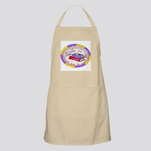 Scrapbooking and Cooking BBQ Apron